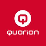 quorion logo