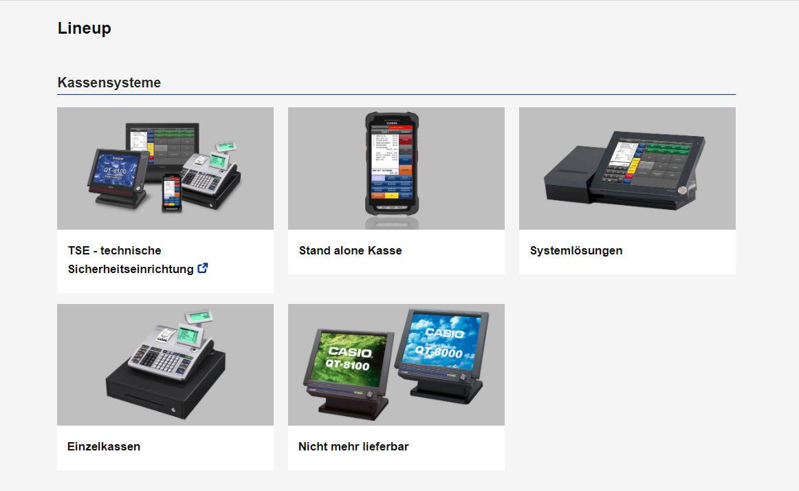 Casio Kassensystemevergleich.com